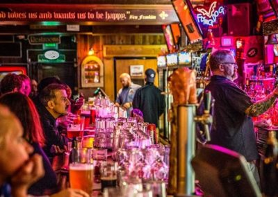 Ten Best Bars in Maryland