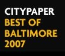 2007 Best of Baltimore